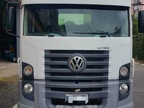 Volkswagen Vw 13190 Ano 2012