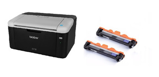 Impresora Laser Brother Hl 1212 Wifi + 2 Toners Alternativos