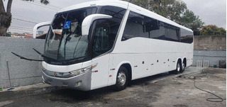Paradiso 1200 G7 Truck Ano 2013 Mercedes 0500rsd 46lugares