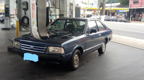 Ford  Corcel  2  Gl  1.6