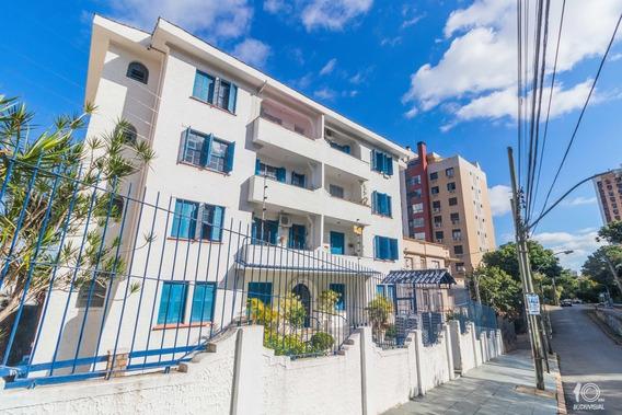 Apartamento Residencial Para Venda, Rio Branco, Porto Alegre - Ap8681. - Ap8681-inc