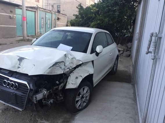 Audi A1 Chatarra En Partes
