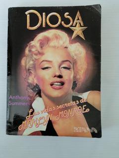 Las Vidas Secretas De Marilyn Monroe