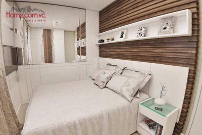 Apartamento Residencial À Venda, Ouro Verde, Campo Largo - Ap1666. - Ap1666