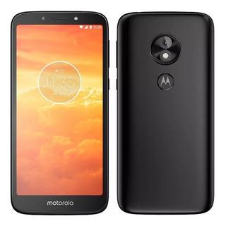 Celular Moto E5 Play 16gb Camera Frontal Flash Led Dual Sim