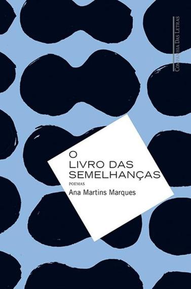 Livro Das Semelhancas, O
