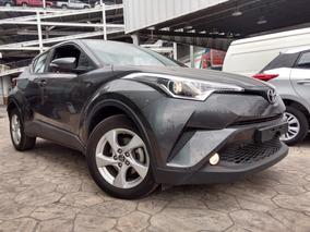 Toyota C-hr Demo 2018