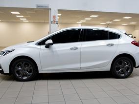 Chevrolet Cruze 5p Entrega Pactada Cuota 4 #cm
