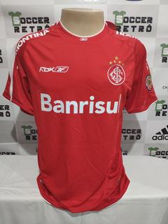 Camisa Internacional Libertadores 2006 Fernandao 9