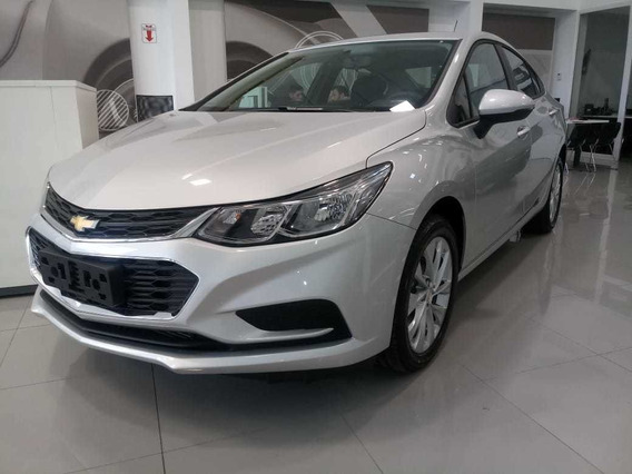 Chevrolet Cruze It 1.4t 4p Premier 2020 Cm