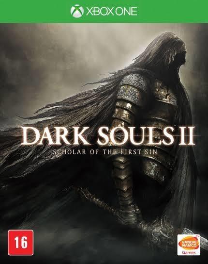 Dark Souls Ii: Scholar Of The First Sinxbox One M Digital