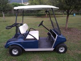 Carros De Golf 2004