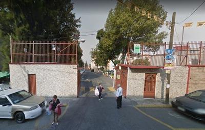 Departamento En Venta En Iztapalapa. Remate Bancario.