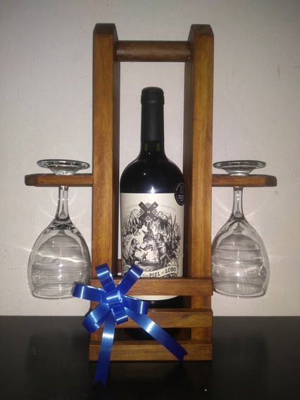 Exhibidor, Porta Vino, Porta Botella