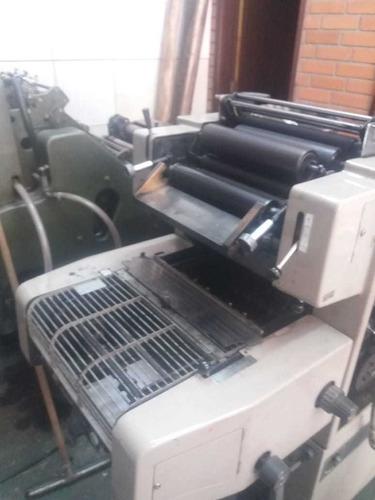 Gráfica Completa - Maquinas - Impressora - Guilhotina -