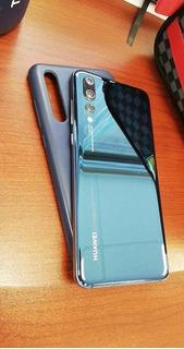 Huawei P20 Pro, Telcel, 128 Gb, 6 Gb Ram