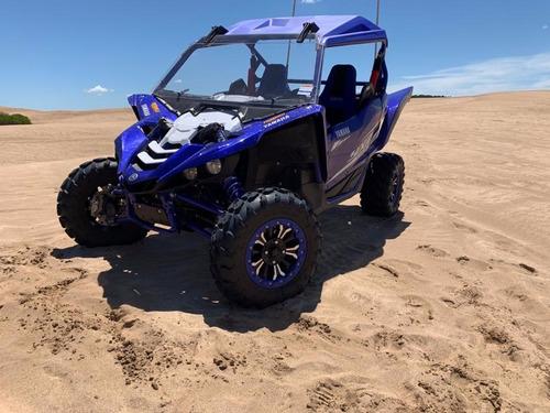 Yamaha Yxz 1000
