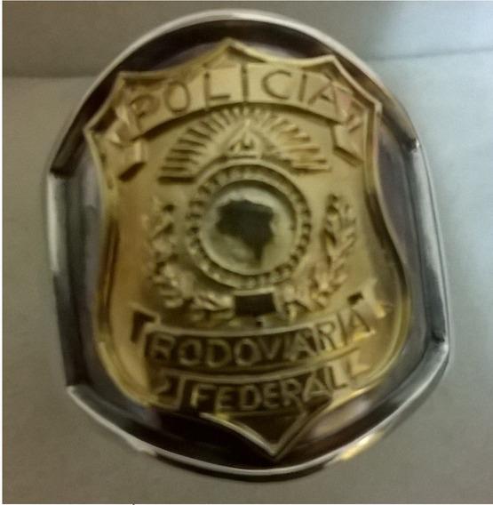 Anel Policia Rodoviaria Federal
