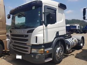 Scania P310 2012 100 Mil Km Vm 310 330 Fm 370 P340 P360 113