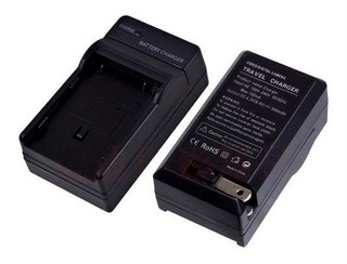 Cargador Para Sony Np-f970 Np-qm91d Np-fm50 Np-fm500h F970
