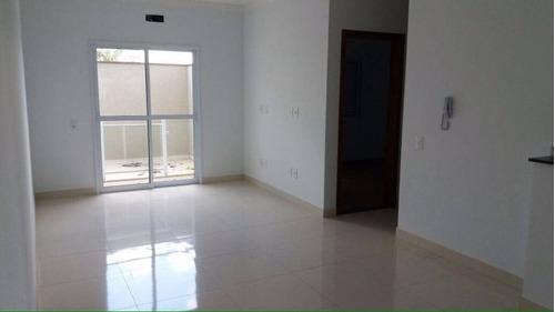 Venda - Apartamento - Cariobinha - Americana - Sp - 2352