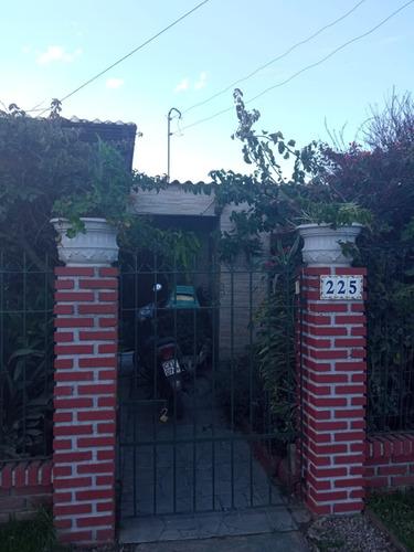 Vendo Casa + Apartamento En Chuy - Brasil
