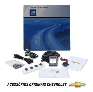 Kit Sensor De Estacionamiento Nueva S10 2012 + 94777244