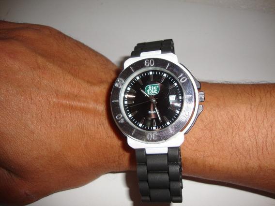 Relógio Tic Tac