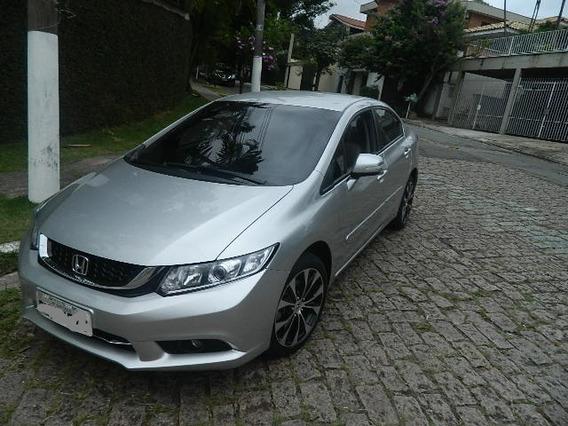 Civic Lxr 2.0 Flex
