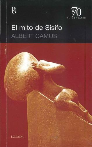 El Mito De Sisifo - Camus - Losada