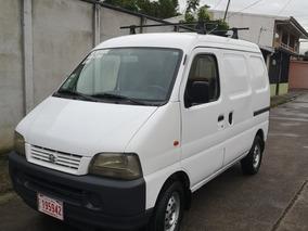 Suzuki Carry .