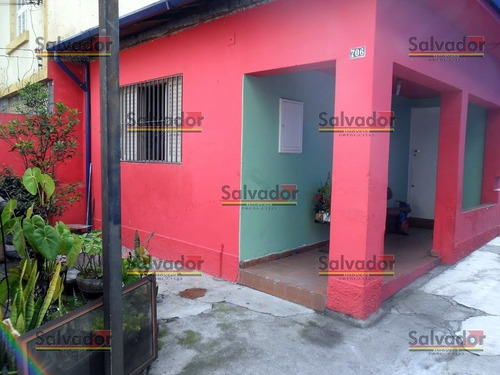 Terreno Na Rua Carneiro Da Cunha - Saúde - São Paulo - 3260
