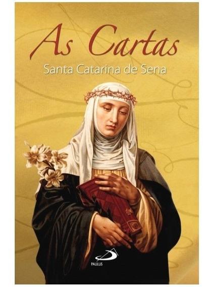 As Cartas - Santa Catarina De Sena