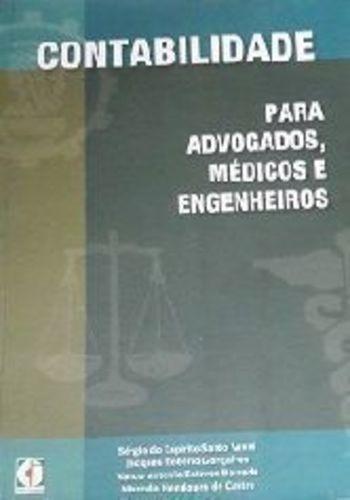 Contabilidade Para Advogados, Médicos E Engenheiros