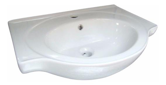 Lavamanos Sobremueble De 58x41 Morgens- Despacho Gratis