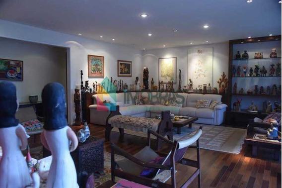 Apartamento Na Gávea Próximo A Puc!! - Cpap40215