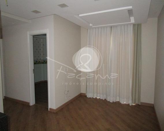 Apartamento A Venda No Taquaral Em Campinas - Imobiliária Em Campinas - Ap03253 - 34670071