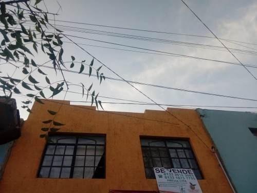 Casa Ideal Comercio Con 234 M2. En Col. San Andres