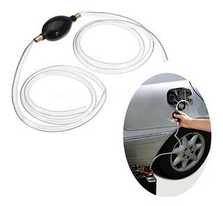 Bomba Manual De Gasolina Trasegar Y Transferencia