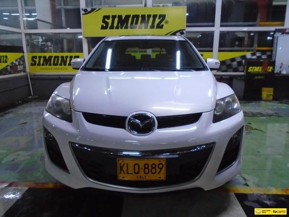 Mazda Cx 7 Cx 7 Full Equipo