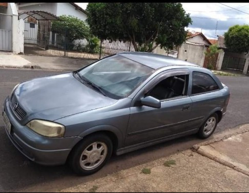 Chevrolet Astra 2.0 Sport 3p 2000