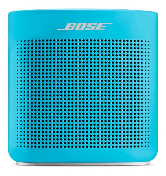 Parlante Portátil Bluetooth Bose Soundlink Color 2