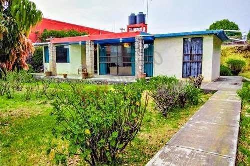 Casa En Venta En Cuernavaca, Morelos, Colonia Chamilpa, Un Solo Piso, Excelente Ubicación.