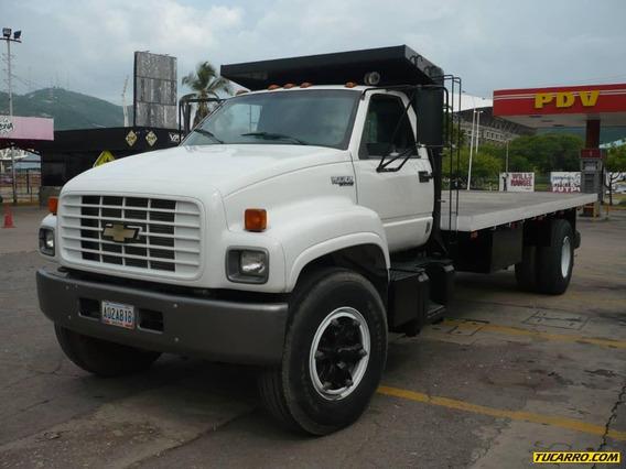 Camiones Plataformas Kodiak