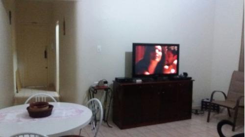 Boqueirão-2 Dormitórios-wc Emp-s/gar-1º Andar-px Canal 4