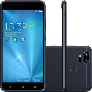 Smartphone Asus Zenfone 3 Zoom 64gb 4gb 5.5