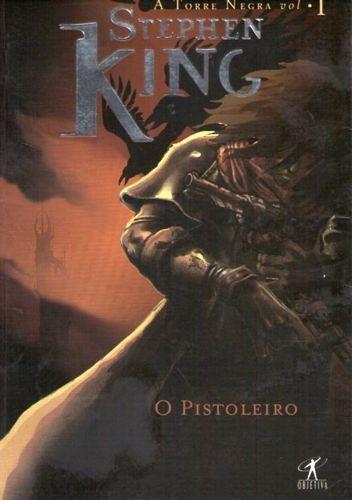 Livro Pistoleiro, O (a Torre Negra V King, Stephen