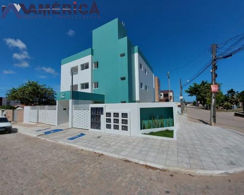 Imagem 1 de 11 de Apartamento - Ap00933 - 69514090