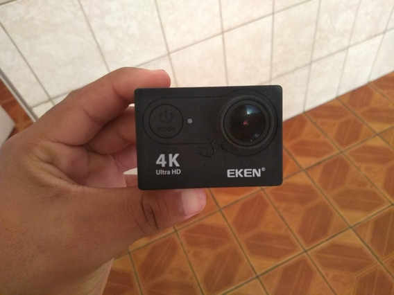 Câmera Eken 4k