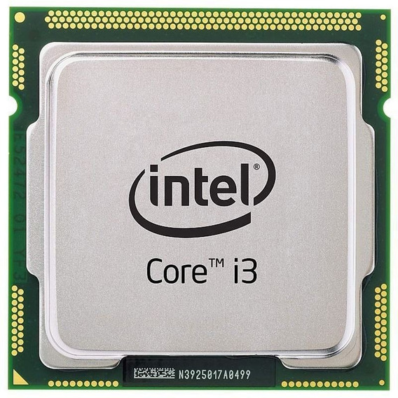 Processador Intel Core I3 + Brinde Exclusivo + Frete Grátis
